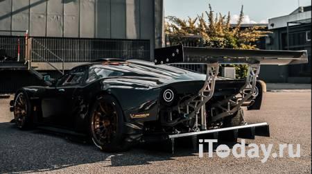ATS RR Turbo Serie Carbonio: Сколько стоит килограмм?