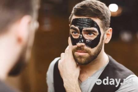Спа-процедура Black Mask