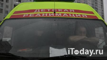 При столкновении грузовика и легковушки под Ростовом погиб ребенок - 14.07.2021