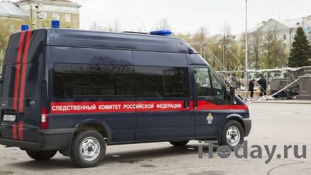 На юге Москвы нашли два тела - 18.07.2021