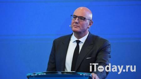 Махонин прокомментировал назначение Чернышенко куратором ПФО - 19.07.2021