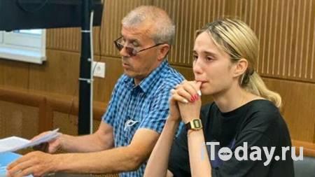Представитель СПЧ рассказала о состоянии девушки, сбившей детей в Москве - 21.07.2021