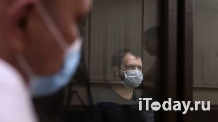 Начальника ГИБДД Ставрополья Сафонова арестовали на два месяца - 21.07.2021