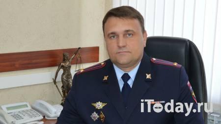 Суд избрал меру пресечения для замначальника УГИБДД Ставрополья Ткаченко - 21.07.2021