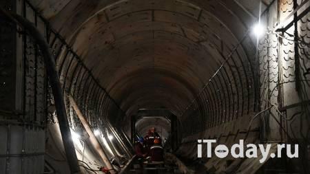 В Китае 13 рабочих погибли при затоплении строящегося туннеля - 21.07.2021