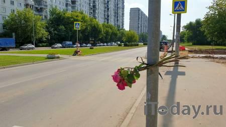 Отец одного из погибших детей в ДТП в Москве рассказал о трагедии - 22.07.2021