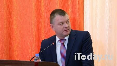 Советник главы Крыма назвал возможную причину отставки мэра Керчи - 22.07.2021