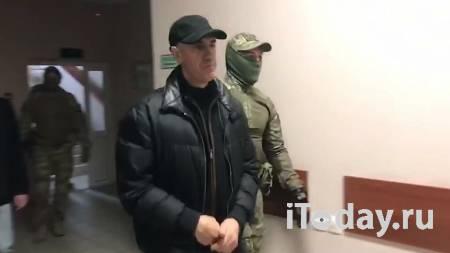 Бизнесмену Быкову предъявили окончательное обвинение - 22.07.2021