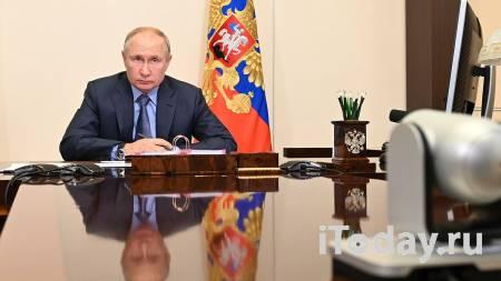 Песков назвал Путина сторонником унификации подходов к вакцинам - 22.07.2021