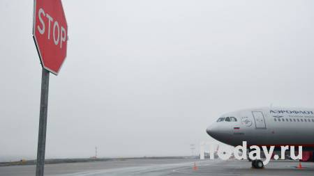 В аэропортах Екатеринбурга и Тюмени произошли массовые задержки рейсов - 22.07.2021
