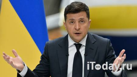 """ОПЗЖ призвала Зеленского уйти из-за договора по """"Северному потоку – 2"""" - 22.07.2021"""
