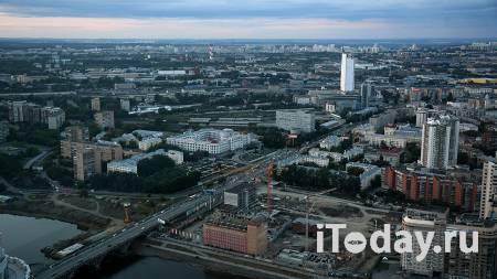 В Свердловской области ввели режим ЧС - 22.07.2021
