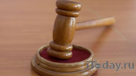 Суд арестовал участницу Pussy Riot Риту Флорес на 15 суток - 22.07.2021
