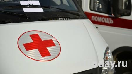 Под Анапой водитель выехал на тротуар, пострадали шесть человек - 22.07.2021