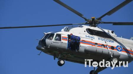 Спасатели нашли попавших под камнепад в Кабардино-Балкарии туристов - 22.07.2021