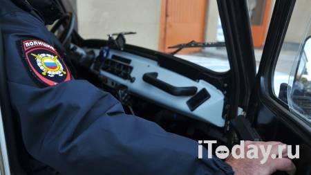 Полиция задержала экс-участника