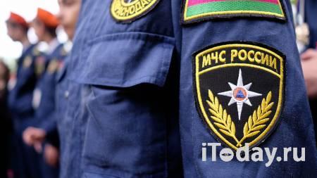 Из горящего в Ростове-на-Дону дома эвакуировали 18 человек - 25.07.2021