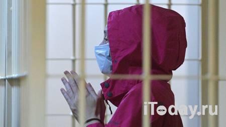 Суд продлил арест жене рэпера Картрайта, обвиняемой в его убийстве - 27.07.2021