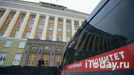 В Нижнем Новгороде возбудили дело о взятке против экс-сотрудника таможни - 27.07.2021