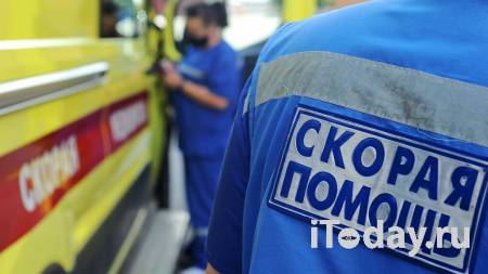 Петербурженка случайно отравила младенца каплями в нос