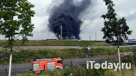 Спасатели нашли еще одного погибшего после взрыва на немецком заводе