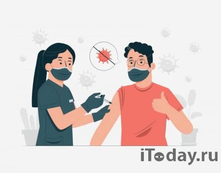 #Эхо131. Мои последствия вакцинации от коронавируса