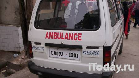 На севере Индии 18 человек погибли в ДТП с автобусом - 28.07.2021