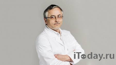 Бывшему главному нефрологу Петербурга ужесточили обвинение - 28.07.2021