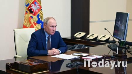 Путин обсудил с членами Совбеза ситуацию на границе Армении и Азербайджана - 28.07.2021