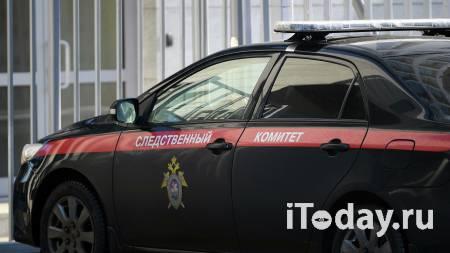 В Химках мужчину заподозрили в убийстве полицейского - 28.07.2021
