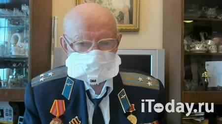 Против политолога Крашенинникова возбудили дело о клевете на ветерана - 28.07.2021