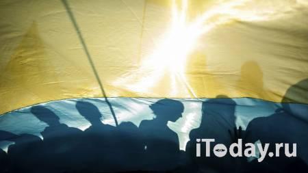 """На Украине сочли визит американского """"свадебного генерала"""" унижением - 28.07.2021"""