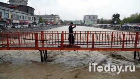 Число погибших в результате наводнения в Афганистане возросло до 58 человек