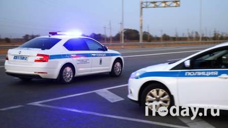 В результате ДТП под Курском погиб человек - 31.07.2021