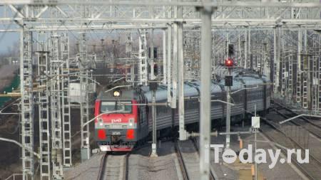 Для транспортировки пассажиров с места ЧП под Калугой направили поезд - 31.07.2021