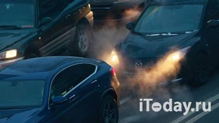 В Новой Москве ребенок попал под колеса автомобиля