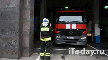 В Нижнем Новгороде из-за пожара эвакуируют общежитие медуниверситета - 31.07.2021