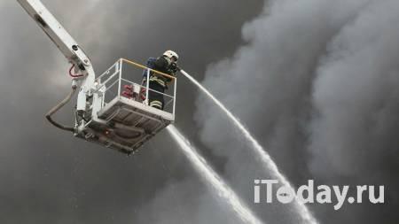 Пожарные локализовали возгорание в нижегородском медуниверситете - 31.07.2021