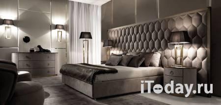 Спальни из Италии