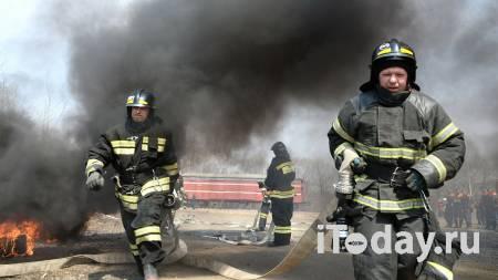 Источник: число погибших при пожаре на ростовском комбинате достигло семи - 02.08.2021