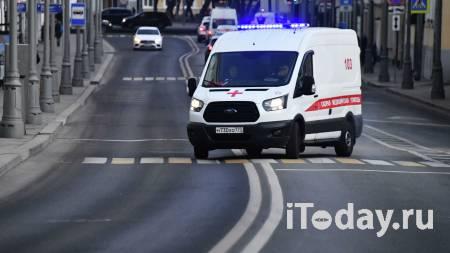 СМИ: неизвестный со шприцем напал на девочку в Москве