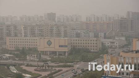 Шойгу направил дополнительную инженерную роту для тушения пожаров в Якутии - 03.08.2021