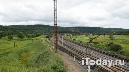 В Приамурье из-за паводков ограничили движение по Транссибу