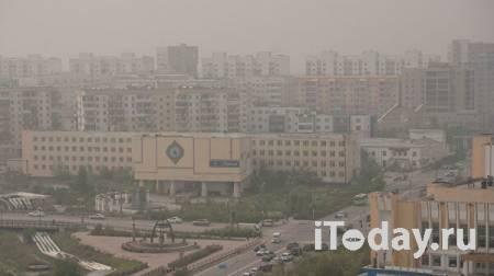 Дым от лесных пожаров в Якутии достиг арктических станций - 03.08.2021