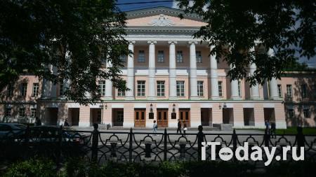 Регистрацию на довыборах в Мосгордуму прошли 22 кандидата