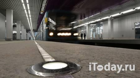 Дептранс опроверг сообщение о возгорании кабеля на зеленой ветке метро - 03.08.2021