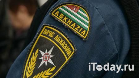 В Абхазии нашли заблудившуюся в горах российскую туристку - 04.08.2021