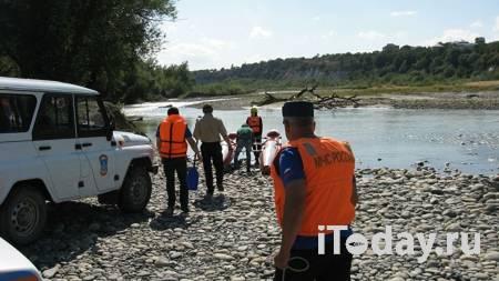 В Татарстане мужчина утонул на глазах у очевидцев