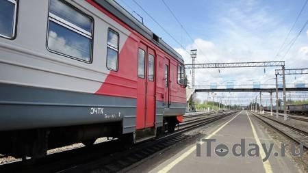 В Забайкалье восстановили движение поездов - 04.08.2021