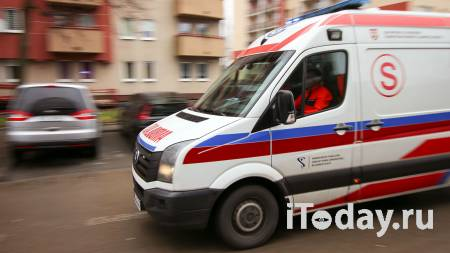 В Польше столкнулись два трамвая, есть раненые - 05.08.2021
